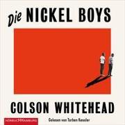 Cover-Bild zu Die Nickel Boys von Whitehead, Colson