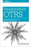 Cover-Bild zu Praxishandbuch OTRS von Schürmann, Tim