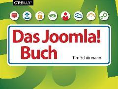 Cover-Bild zu Das Joomla-Buch (eBook) von Schürmann, Tim