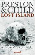Cover-Bild zu Lost Island von Preston, Douglas