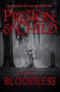 Cover-Bild zu Bloodless (eBook) von Preston, Douglas