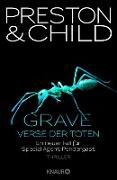 Cover-Bild zu Grave - Verse der Toten (eBook) von Preston, Douglas