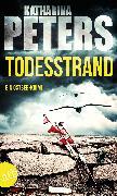 Cover-Bild zu Todesstrand (eBook) von Peters, Katharina