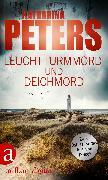 Cover-Bild zu Leuchtturmmord und Deichmord (eBook) von Peters, Katharina