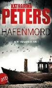Cover-Bild zu Hafenmord von Peters, Katharina