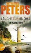Cover-Bild zu Leuchtturmmord von Peters, Katharina