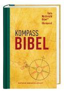 Cover-Bild zu Gute Nachricht Bibel