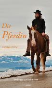 Cover-Bild zu Die Pferdin von Wolfer, Caroline