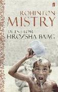 Cover-Bild zu Tales from Firozsha Baag von Mistry, Rohinton
