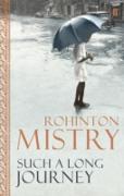 Cover-Bild zu Such a Long Journey (eBook) von Mistry, Rohinton