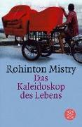 Cover-Bild zu Das Kaleidoskop des Lebens (eBook) von Mistry, Rohinton