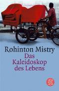 Cover-Bild zu Das Kaleidoskop des Lebens von Mistry, Rohinton