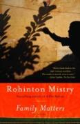 Cover-Bild zu Family Matters (eBook) von Mistry, Rohinton