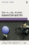 Cover-Bild zu Such a Long Journey von Mistry, Rohinton