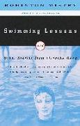 Cover-Bild zu Swimming Lessons von Mistry, Rohinton