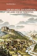 Cover-Bild zu Von der Adels- zur Dorfkirche von Niederhäuser, Peter