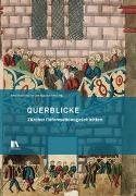 Cover-Bild zu Querblicke von Niederhäuser, Peter (Hrsg.)