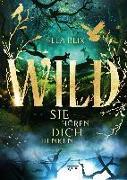 Cover-Bild zu Wild von Blix, Ella