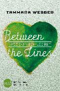 Cover-Bild zu Between the Lines: Wie du mich liebst (eBook) von Webber, Tammara