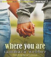 Cover-Bild zu Where You Are von Webber, Tammara