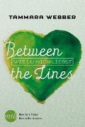 Cover-Bild zu Between The Lines: Wie du mich liebst von Webber, Tammara