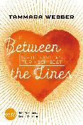 Cover-Bild zu Between the Lines: Weil du alles für mich bist (eBook) von Webber, Tammara