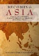 Cover-Bild zu Becoming Asia (eBook) von Miller, Alice Lyman