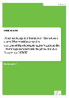 Cover-Bild zu Untersuchung der limitierten Emissionen eines Zündstrahlmotors im Gas-Diesel-Mischbetrieb unter Variation des Einspritzpumpen-Förderbeginns für den Einsatz im BHKW von Achilles, Peter