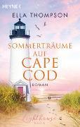 Cover-Bild zu Sommerträume auf Cape Cod von Thompson, Ella