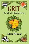 Cover-Bild zu GRIT von Howard, Adam A