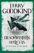 Cover-Bild zu Das Schwert der Wahrheit 2 (eBook) von Goodkind, Terry