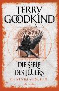 Cover-Bild zu Das Schwert der Wahrheit 5 (eBook) von Goodkind, Terry