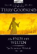 Cover-Bild zu Das Schwert der Wahrheit 10 (eBook) von Goodkind, Terry
