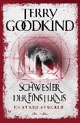 Cover-Bild zu Das Schwert der Wahrheit 6 (eBook) von Goodkind, Terry
