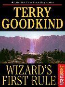 Cover-Bild zu Wizard's First Rule (eBook) von Goodkind, Terry