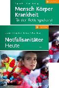 Cover-Bild zu Lernpaket Rettungsdienst von Dönitz, Stephan