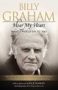Cover-Bild zu Hear My Heart (eBook) von Graham, Billy