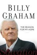 Cover-Bild zu Reason for My Hope (eBook) von Graham, Billy