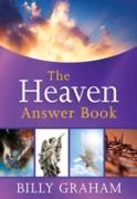 Cover-Bild zu Heaven Answer Book (eBook) von Graham, Billy