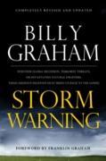 Cover-Bild zu Storm Warning (eBook) von Graham, Billy
