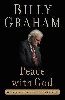 Cover-Bild zu Peace with God (eBook) von Graham, Billy