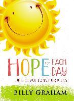 Cover-Bild zu Hope for Each Day (eBook) von Graham, Billy