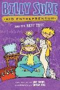 Cover-Bild zu Billy Sure, Kid Entrepreneur 04 and the Best Test (eBook) von Sharpe, Luke