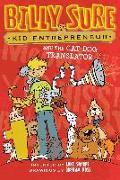Cover-Bild zu Billy Sure Kid Entrepreneur and the Cat-Dog Translator (eBook) von Sharpe, Luke