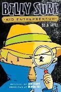 Cover-Bild zu Billy Sure Kid Entrepreneur Is a Spy! (eBook) von Sharpe, Luke
