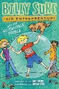Cover-Bild zu Billy Sure Kid Entrepreneur and the No-Trouble Bubble (eBook) von Sharpe, Luke
