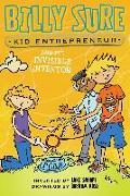 Cover-Bild zu Billy Sure Kid Entrepreneur and the Invisible Inventor (eBook) von Sharpe, Luke