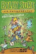 Cover-Bild zu Billy Sure Kid Entrepreneur and the Everything Locator (eBook) von Sharpe, Luke