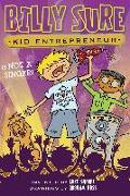 Cover-Bild zu Billy Sure Kid Entrepreneur Is NOT a Singer! (eBook) von Sharpe, Luke