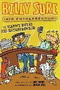 Cover-Bild zu Billy Sure Kid Entrepreneur vs. Manny Reyes Kid Entrepreneur (eBook) von Sharpe, Luke